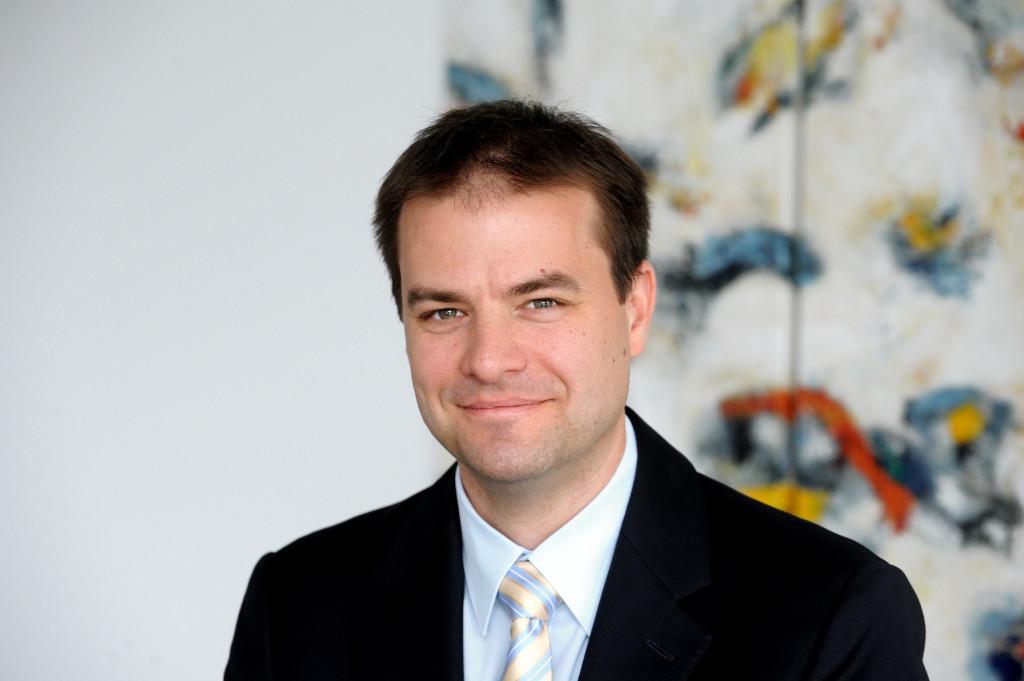 Patent- und Rechtsanwälte, ULLRICH & NAUMANN, Frank Hagmann