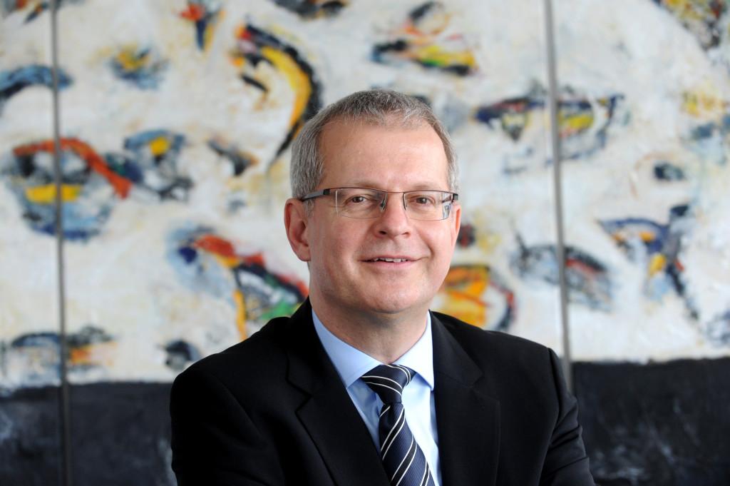 Ullrich & Naumann, Dr. Thomas Maisch
